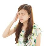 頭痛・頭の症状