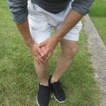 膝の痛み・膝関節症