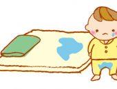 おねしょ(夜尿症)の原因と対策