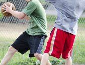 バスケットボール部の中学生が腰痛になる原因と改善策