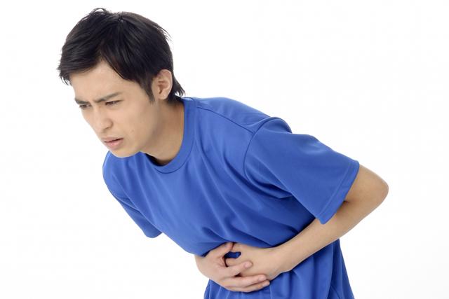 簡単な胃炎改善法