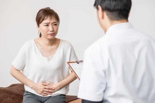胃痛・便秘・下痢・吐き気など胃腸の問題