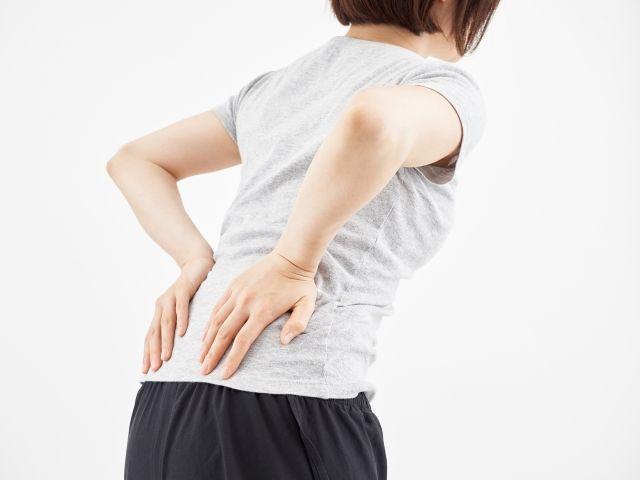 足腰の痛みやしびれ