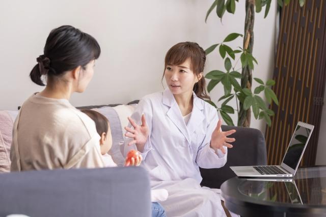 女性器のガン